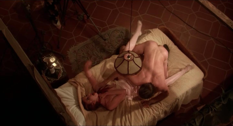 Film de sexe et d'amour