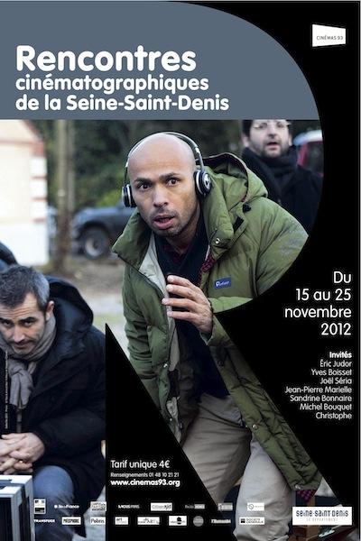 Rencontres choregraphique de seine saint denis 2017