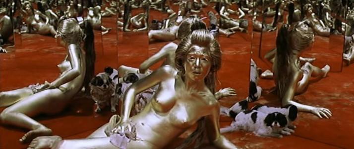 Annick Cojean: Kadhafi violait aussi les hommes