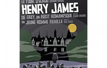 henry james ina