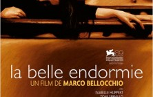 belle endormie