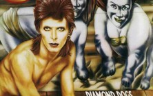Diamond Dogs 0