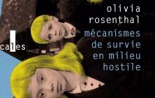ROSENTHAL Olivia COUV Mecanismes de survie en milieu hostile