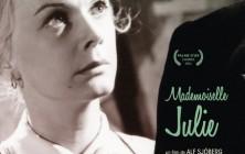 Affiche Mademoiselle Julie copie