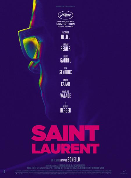 BONELLO - 2014 - Saint Laurent copie