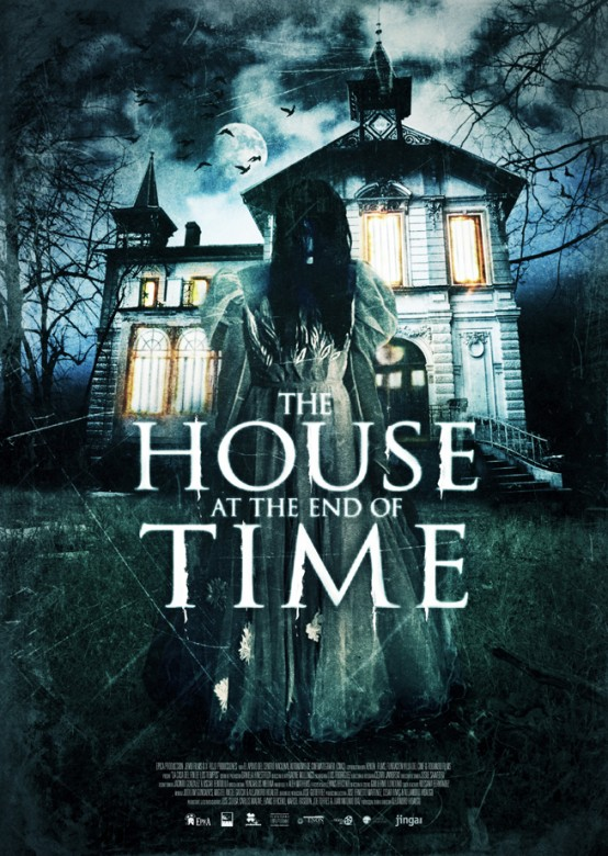 affiche_house
