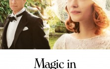 ALLEN Woody - 2014 - Magic in the moonlight_aff