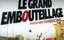 COMENCINI - 1979 - Le grand embouteillage, aff, recad