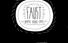 Faust - 2013 - Where Roads cross, dvd, a