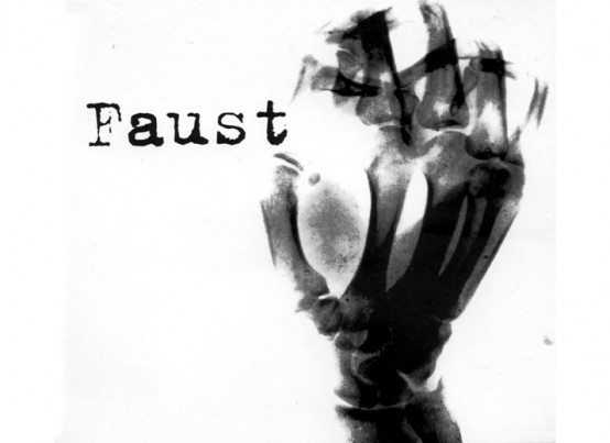 Faust - x-ray Andy Hertel