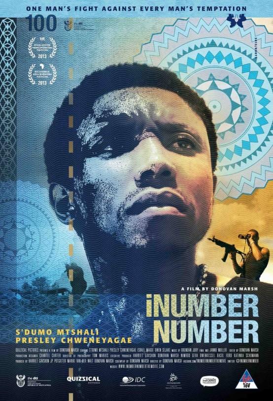 inumber-number-poster