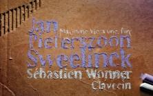 Sweelinck Ma jeune vie a une fin Sébastien Wonner