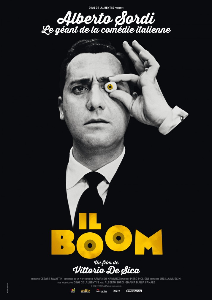 Il Boom 0