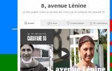 8 avenue lénine
