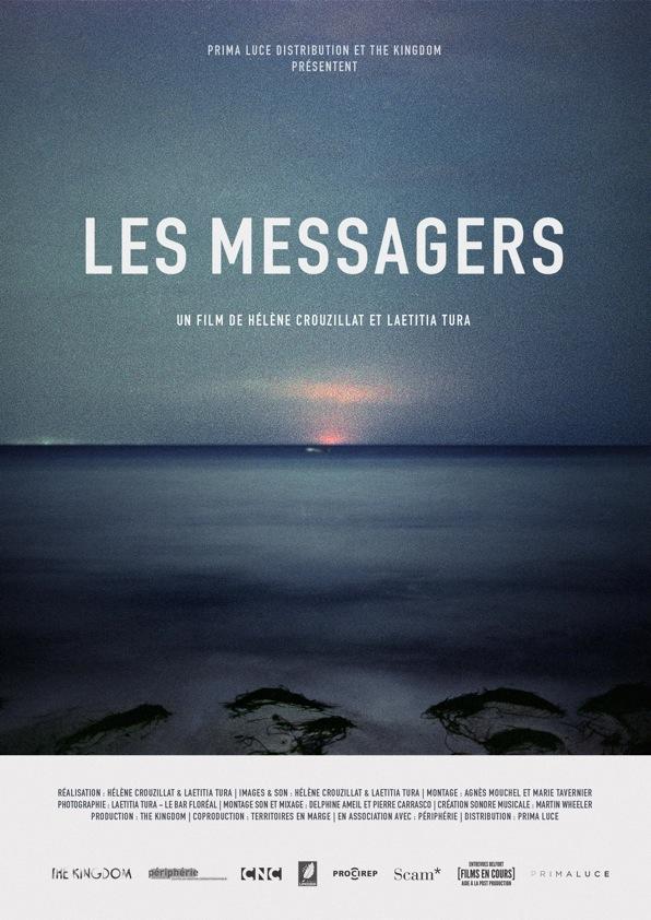 Affiche-Les-Messagers