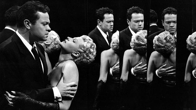 """""""La Dame de Shanghai"""" (1947), en 4k à Cannes Classics"""
