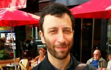 David Nathanson (c) Alban Orsini