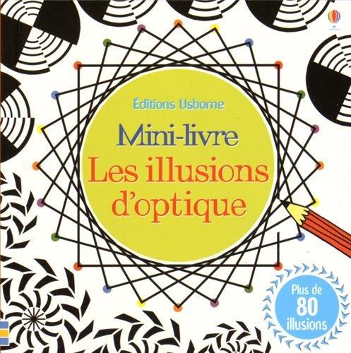 Livres jeunesse albums de l t culturopoing - Livre illusion optique ...