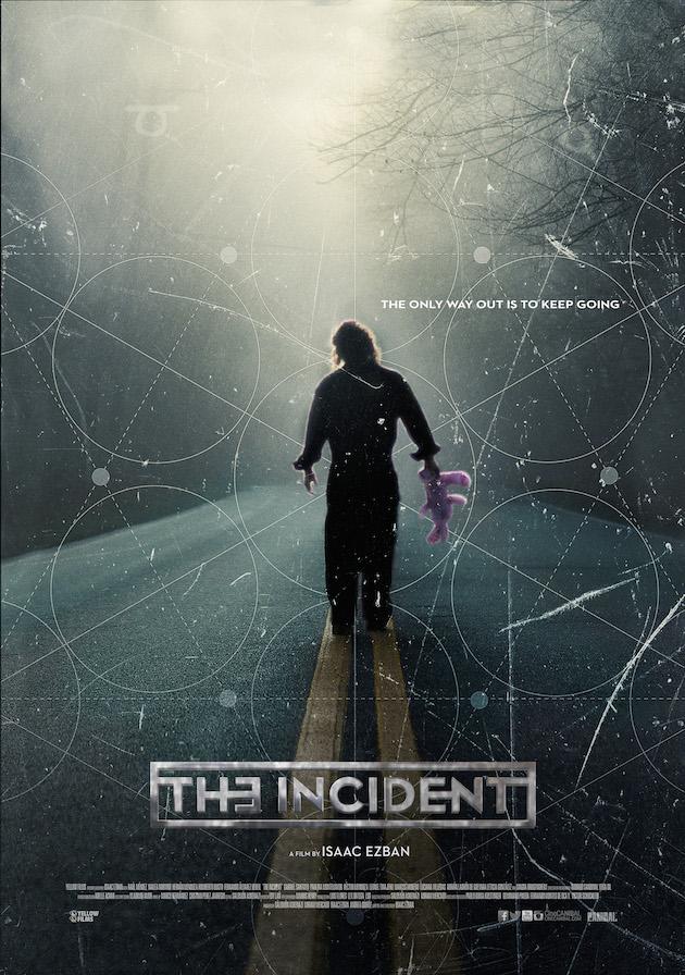 TheIncidentPoster