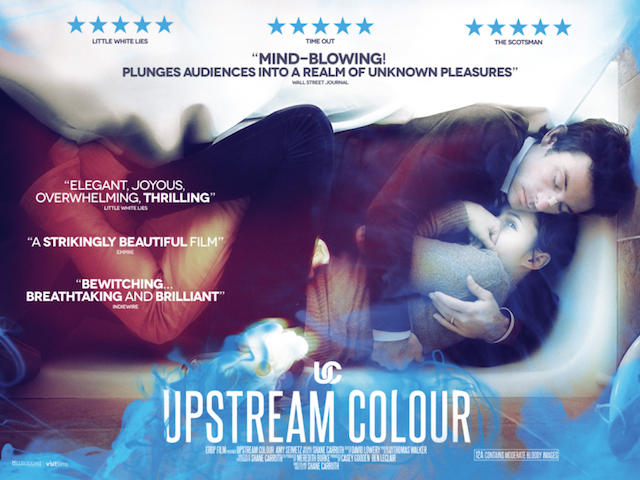 Upstream-Colour-Poster