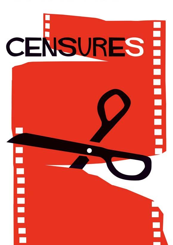 censures