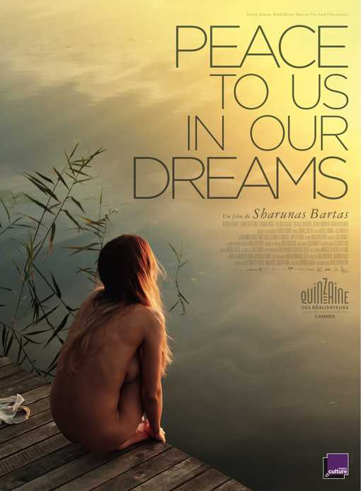 peace-to-us-in-our-dreams-affiche