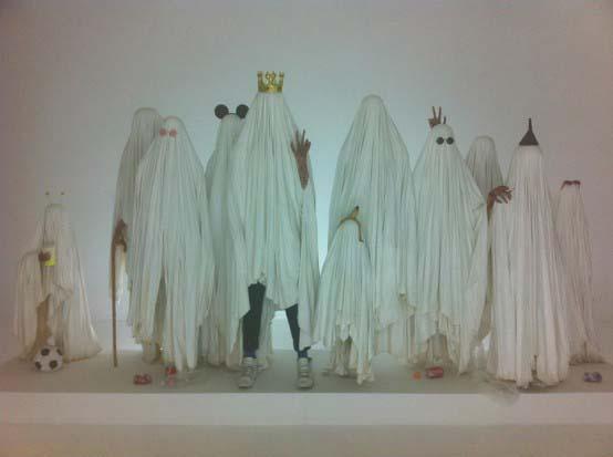 Photo de groupe des Fantom