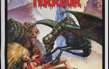 Galaxy of Terror 3 - French