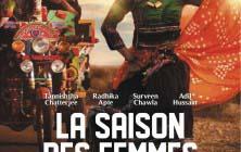 La saison des femmes - affiche
