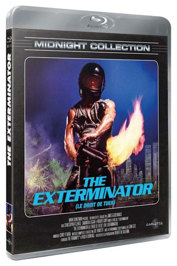 exterminator-3d