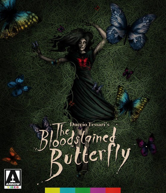 bloodstainedButterfly