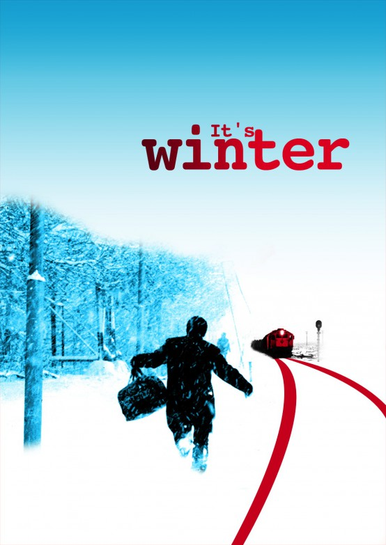 Its Winter poster