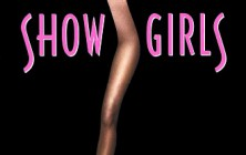 Showgirls affiche