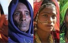 Autour des femmes