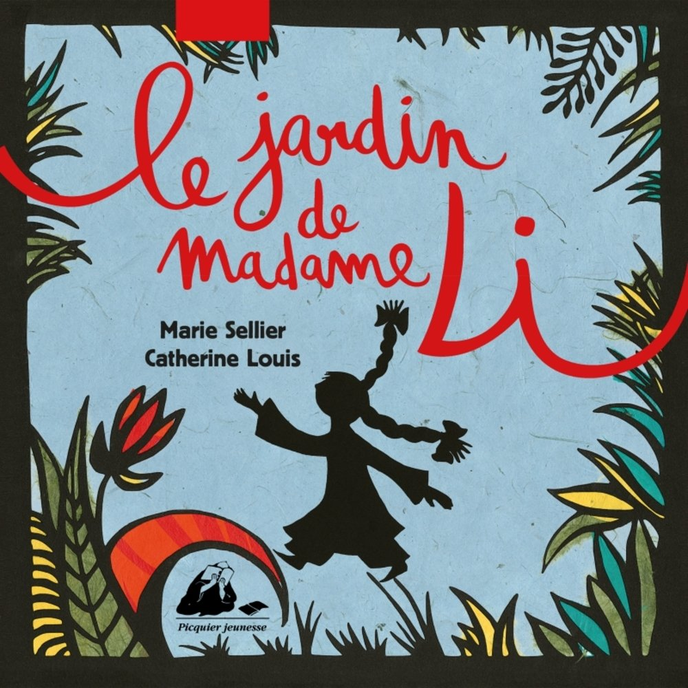 MadameLi