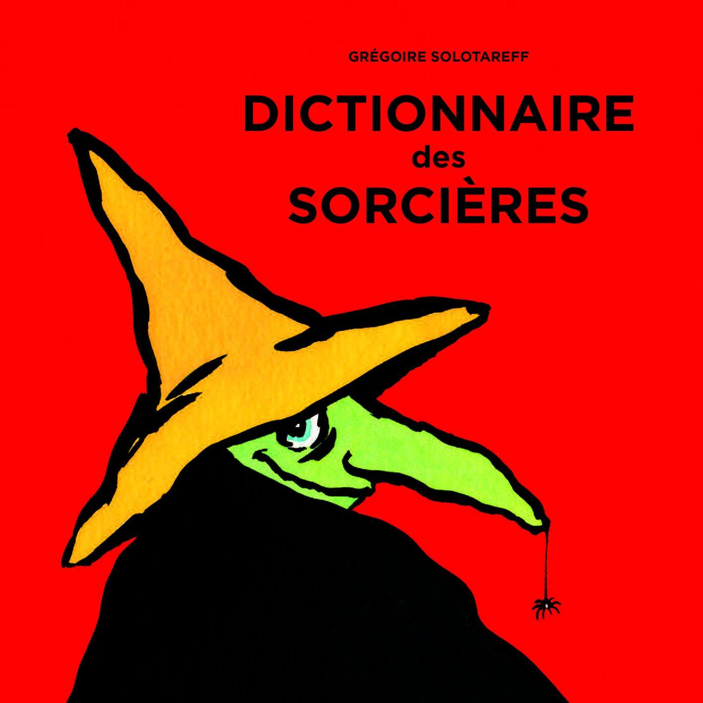 sorcieres