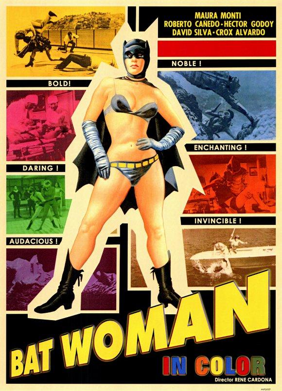 Batwoman - aff 2