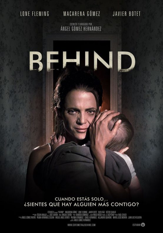behind-poster