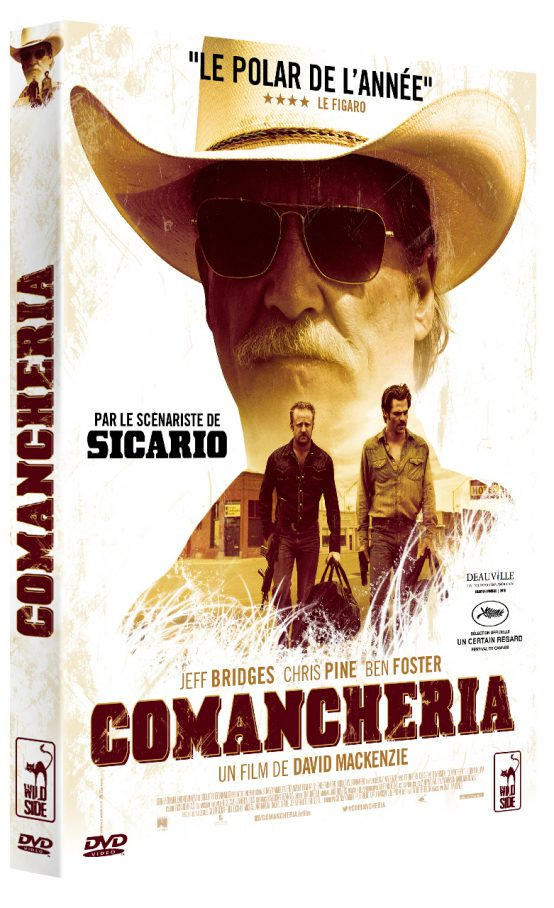 comancheria-dvd