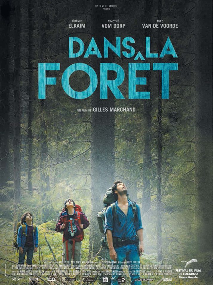 foret-poster