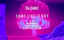 tea dance Tango Le 7e genre et Polychrome