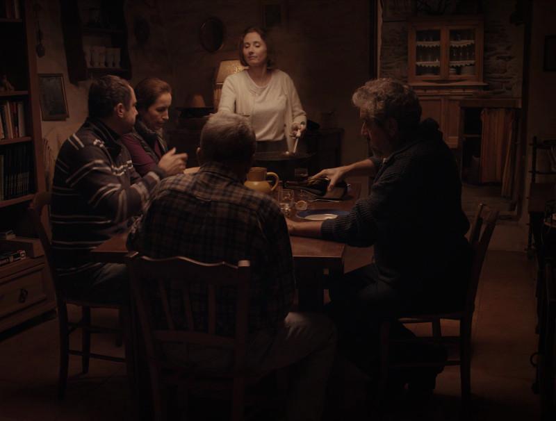 La chair - Les Films invisibles, French kiss &Aum films 2016
