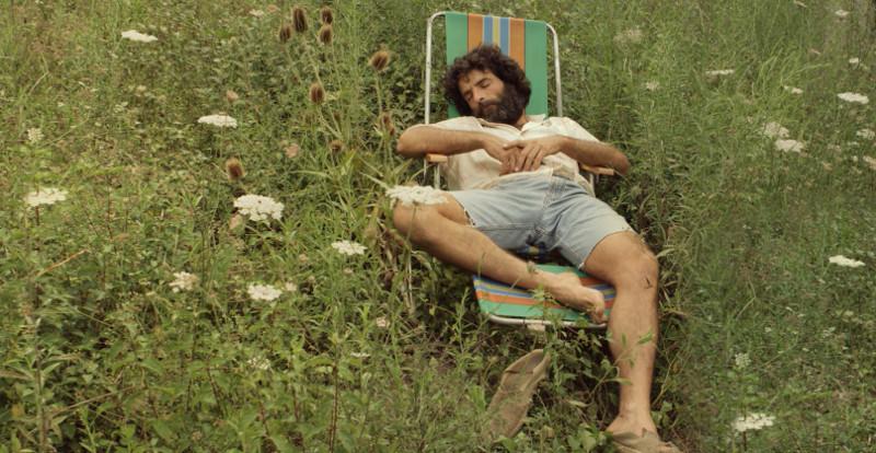 El Perdido (2016) de Christophe Farnarier © French kiss Productions