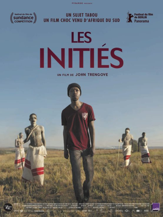les-inities-affiche