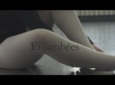 Enjambées (2016) de Noémie Brassard