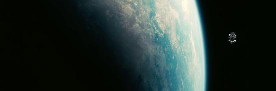 7-interstellar espace