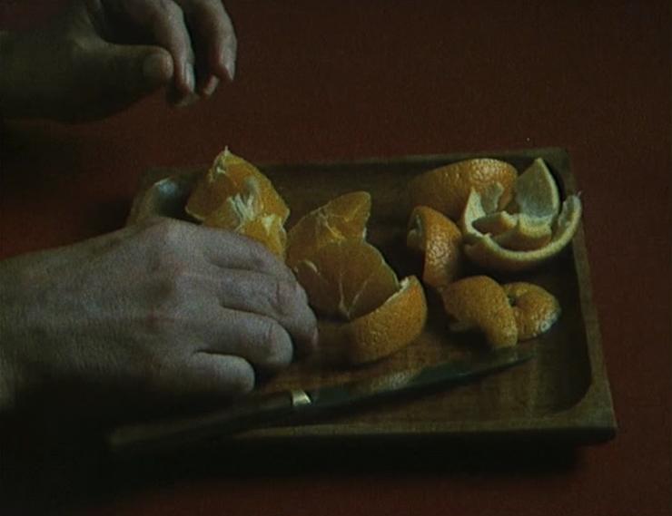 Lettre de AC4 - la récompence - orange