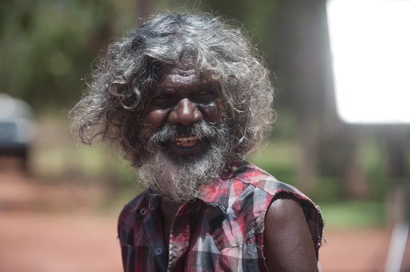 8_CCA2455 - David Gulpilil as Charlie-2