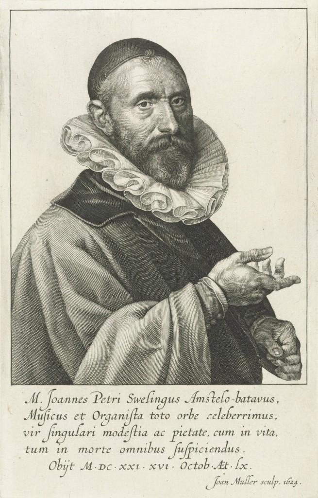Jan Harmensz Muller Jan Pieterszoon Sweelinck
