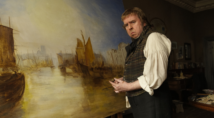 Mr Turner 3 ©Simon Mein-Thin Man Films copie